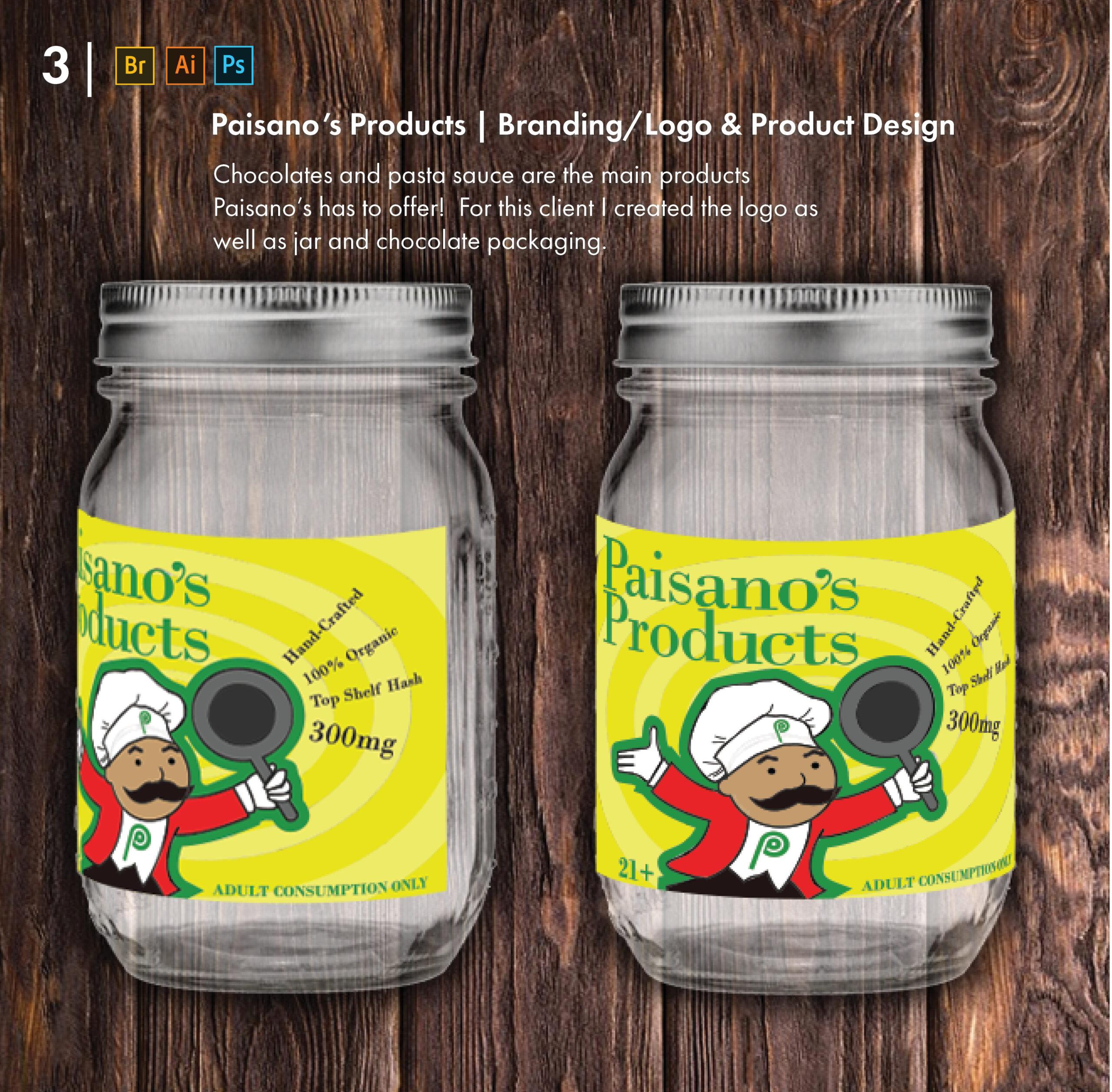 1 - The Graziano Group Branding